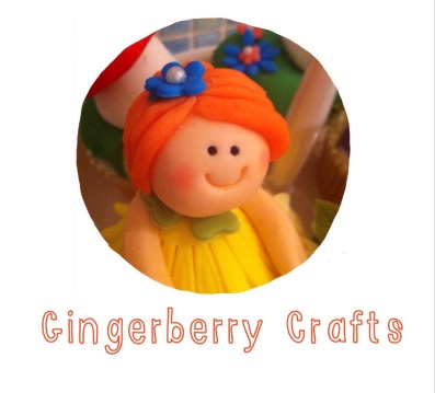 Happy Gingerberry